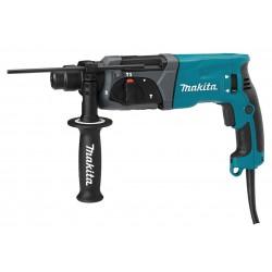 """Makita - HR2470F - 15/16"""" Sds Rotary Hammer3-mode Vsp L.e.d."""