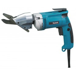 Makita - JS8000 - Fiber Cement Shear, 6.5 Amp, 0-2, 500 Rpm