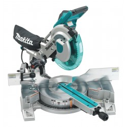 "Makita - LS1016L - 10"" Compound Miter Saw, Double Bevel, 3200 No Load RPM, 15.0 Amps"