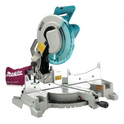 "Makita - LS1221 - 12"" Compound Miter Saw, Single Bevel, 4000 No Load RPM, 15.0 Amps"