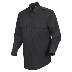 Horace Small - HS1132 16 35 - Sentry Plus Shirt, Black, Neck 16 In.