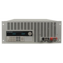 B&K Precision - 8522 - DC Electronic Load, 8500 Series, 2400 W, Programmable, 0.1 V, 500 V, 120 A