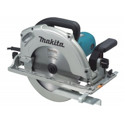 Makita - 5104 - Circular Saw, 10-1/4 In. Blade, 3800 rpm