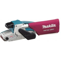 Makita - 9920 - Makita 9920 3'' x 24'' Belt Sander (Variable Speed)