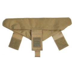 Blackhawk - 32BA06CT-ST3A5C - Ballistic 3A-ST Yoke, Tan