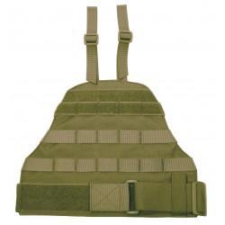 Blackhawk - 32BA04OD-ST3A5C - Ballistic 3A-ST Bicep, Olive Drab, PK2