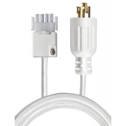 Acuity Brands Lighting - CS11WIMPL10 - Power Cord, F/IBZ with IMP Option
