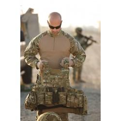 5.11 Tactical - 72185 - Rapid Assault Shirt, Multicam, L