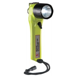 Pelican - 3660 - LED Hands Free Light, Plastic, Maximum Lumens Output: 112, Black, 7.51