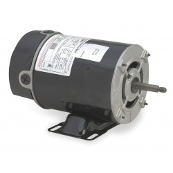 A.O. Smith - BN34V1 - 1-1/2, 3/16 HP Pool and Spa Pump Motor, Capacitor-Start, 3450/1725 Nameplate RPM, 230 Voltage, 48Y F