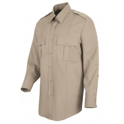 Horace Small - HS1124 17 36 - Deputy Deluxe Shirt, Tan, Neck 17 In.