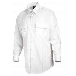 Horace Small - HS1125 16 32 - Deputy Deluxe Shirt, White, 16 In.