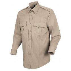 Horace Small - HS1176 RG S - Deputy Deluxe Shirt, Womens, Tan, S