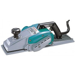 Makita - 1806B - Makita 1806B 6-3/4'' 10.9A Portable Electric Hand Planer w/ Wooden Tool Case