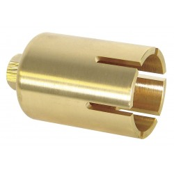 Kissler - 08-5000 - Brass Removal Tool, For Use With Sloan