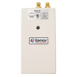 Eemax - SP8208 - 208V Undersink Electric Tankless Water Heater, 8300 Watts, 40 Amps - Water Heaters