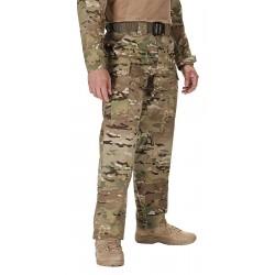 5.11 Tactical - 74350 - TDU Pants. Size: L, Fits Waist Size: 35-1/2 to 39, Inseam: L, Multicam