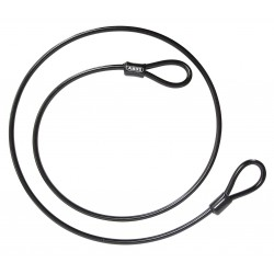 ABUS - 10/500 NON-COILED CABLE - Non-Coiled Security Cable, 3/8 In.