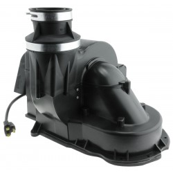 Rheem - AP15109 - Blower Assembly, Metal and Plastic, For Use With 6FGV1, 6FGV2