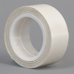 Tapecase - 15C691 - Clear Polyethylene Film Tape, 3 Width, 5 yd. Length, 7.00 mil Thickness