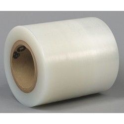 Tapecase - 15C706 - Surface Protection Tape, 600 ft. x 12, Clear, 2.00 mil