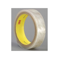 3M - 2.00E+97 - Surface Protection Tape, 300 ft. x 1, Clear, 2.80 mil