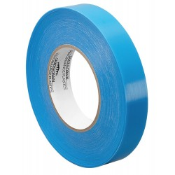 Tapecase - 15D325 - Clear Polyolefin UHMW Film Tape, 12 Width, 36 yd. Length, 21.50 mil Thickness
