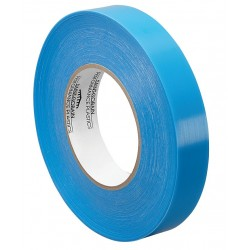 Tapecase - 15D336 - Clear Polyolefin Film Tape, 12 Width, 5 yd. Length, 11.50 mil Thickness