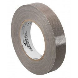 Tapecase - 15D526 - 4 x 36 yd. Slick-Surface Tape, Brown