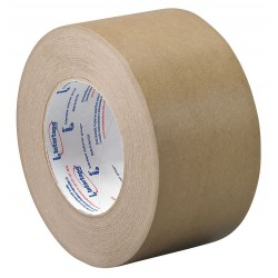 Tapecase - TC534 - Masking Tape, 60 yd. x 3/4, Brown, 7.20 mil