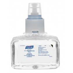 Purell - 1305-03 - 700mL Hand Sanitizer Bottle, 3 PK