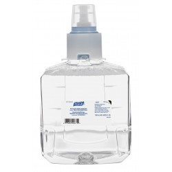 Purell - 1904-02 - 1200mL Hand Sanitizer Bottle, 2 PK