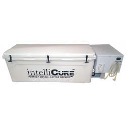 FLIR Systems - CU70 - Intellicure Curing Box, 22X70X21 In.