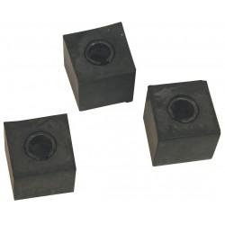 ALC - 40164 - Sealing Blocks, Rubber, PK3