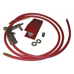 ALC - 11666 - Foot Pedal Kit