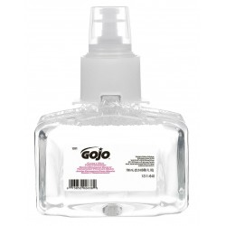 Gojo - 1311-03 - Hand Soap, Unscented, 700mL Bottle, Package Quantity 3