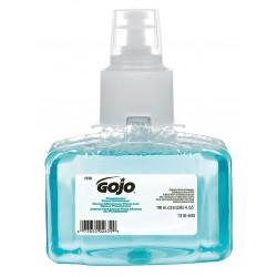 Gojo - 1316-03 - Hand Soap, Pomegranate, 700mL Bottle, Package Quantity 3
