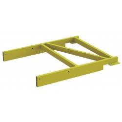 Tri Arc - UCB2024 - Cantilever Support Conversion Kit