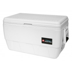 Igloo - 44681 - 48 qt. White Marine Chest Cooler