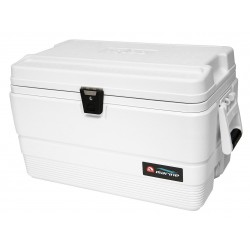 Igloo - 44683 - 54 qt. White Marine Chest Cooler