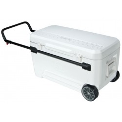Igloo - 45184 - 110 qt. White Chest Cooler