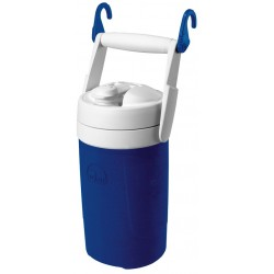 Igloo - 41148 - 0.5 gal. Blue Beverage Cooler