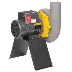 Plastec Ventilation - STORM12XS2P - Blower, D/D, Haz Loc, 115/230V, 1 HP