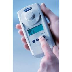 Lovibond - 276056 - Lovibond MD100 ColorimeterIron (TPTZ) Kit
