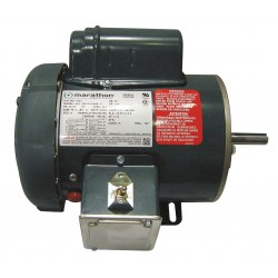 Marathon electric regal beloit 056b17f5329 2 hp for Regal beloit electric motors