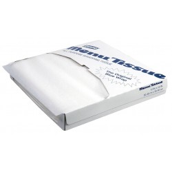 Dixie - 862491 - 12 12 x 12 Light Duty Deli Paper