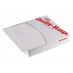 Dixie - LQ1212PL - 12 12 x 12 Light Duty Deli Paper