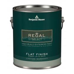 Benjamin moore n4001x001hc27 exterior paint flat 1 for Benjamin moore monterey white