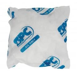 Brady - OIL99 - Polypropylene Absorbent Pillow, Fluids Absorbed: Oil-Based Liquids, 9 Length, 9 Width