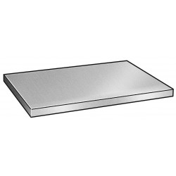 Aluminum Blanks Flats Bars Plates and Sheet Stock